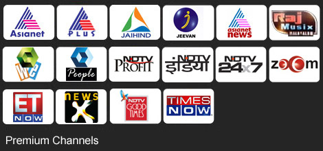 Zee TV Hindi Live: Watch Malayalam Gold Plus Pack Live