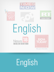 English TV Channels