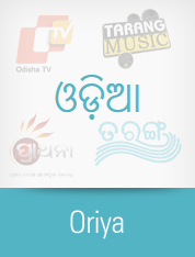 Oriya TV Channels