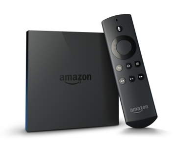 AmazonFireTv Box