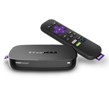 Roku Streaming Player (Not Available in US and Canada)