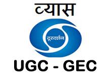UGC_GEC Live